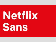 Netflix Created a Clean, Custom Font That Could Save the