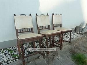 Antike Stühle Jugendstil : 3 antike st hle gr nderzeit jugendstil kaffeehausstuhl ~ Michelbontemps.com Haus und Dekorationen