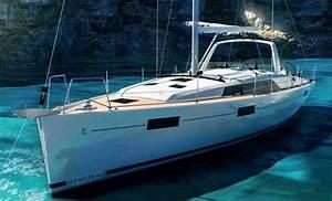 Oceanis 411 2017 Yacht Charter Croatia 10879