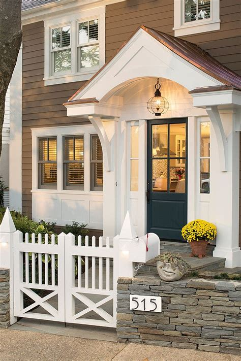 portico front of house best 25 portico entry ideas on front door