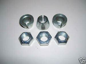 oe style 44 conical washer kit