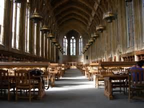 University Library Reading Room
