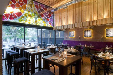 la boquería de barcelona restaurant by droguett a a santiago chile retail design