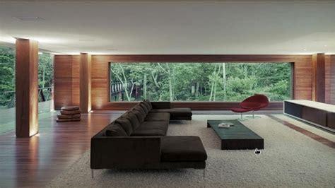 Modern Open Plan Interior Designs, Modern Open Plan House