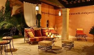 Balkon Gestalten Orientalisch : terrasse orientalisch gestalten 6 ideen f r eine terrasse wie aus 1001 nacht ~ Eleganceandgraceweddings.com Haus und Dekorationen