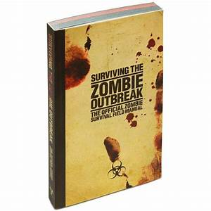 Surviving The Zombie Outbreak
