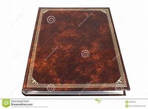 Blank Photo Album Cover Royalty Free Stock Images - Image ...
