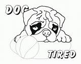 Coloring Pug Pages Printable Dog Pugs Puppy Baby Print Popular Sheet Library Clipart Coloringhome Getcoloringpages sketch template