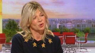 Zoe Ball says Strictly Come Dancing won't be the same ...
