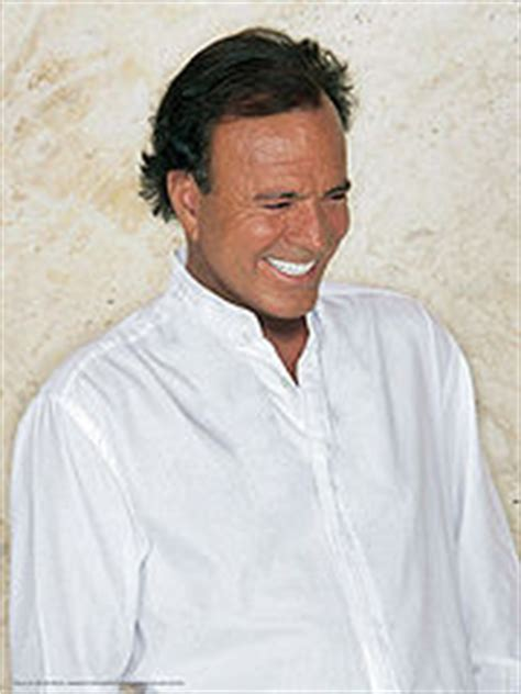 Julio Iglesias Now