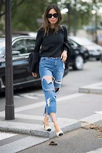 Inspiring simple casual street style outfits ideas 88 - Fashion Best