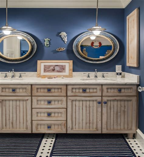 sailors country kitchen sea inspired interior decorating ideas captain of your 5048