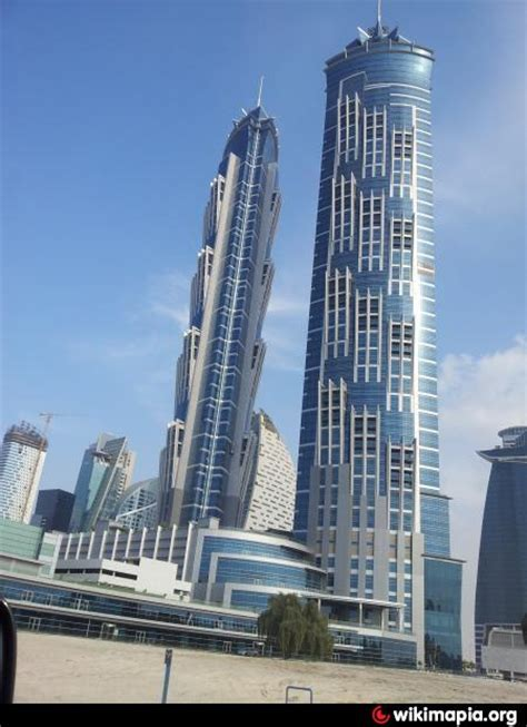 JW Marriott Marquis Hotel Dubai - Dubai
