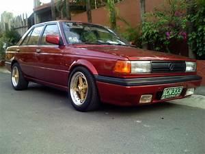 1990 Nissan Sentra Photos  Informations  Articles