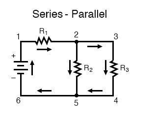 What Are Series Parallel Circuits