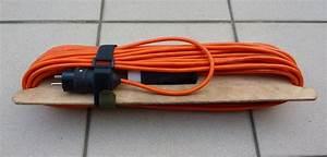 Enrouleur De Cable Electrique : fabriquer enrouleur cable electrique tous les c bles ~ Edinachiropracticcenter.com Idées de Décoration