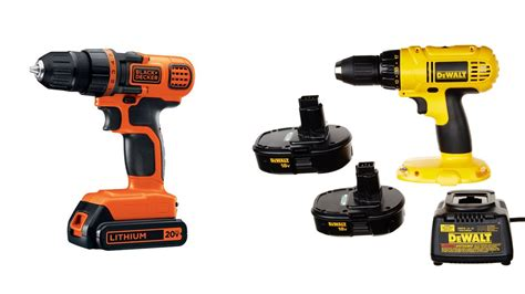 top   cordless drills reviews  cheap power tools