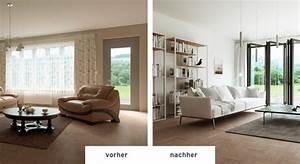 Schlafzimmer Vorher Nachher : vorher nachher renovieren mit glas faltwand solarlux blog ~ Markanthonyermac.com Haus und Dekorationen