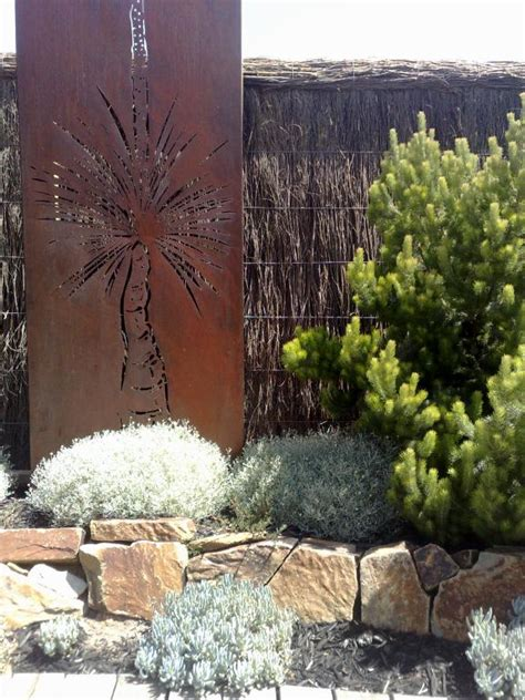 garden art inspiration paal grant designs  landscaping