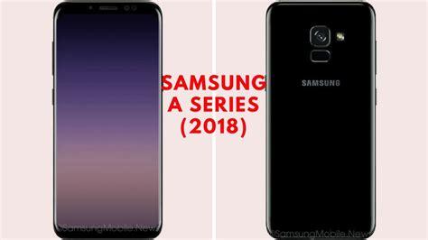 samsung galaxy a series 2018 a just got bigger hd youtube