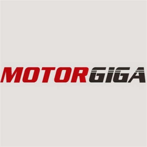 Motorgiga Tv Youtube