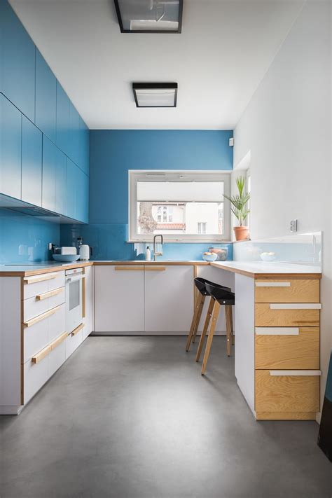 26+ Beaut Kitchen Interior U Shape