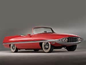 1957 Chrysler Diablo Concept Car