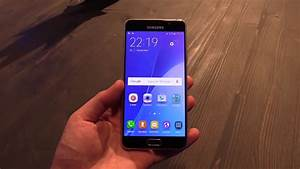 Samsung Galaxy A5  2016  Specification And Review