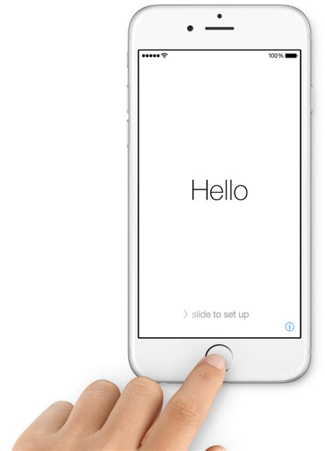 setting up new iphone iphone 6 buy the new iphone 6 in 4 7 inch and iphone 6