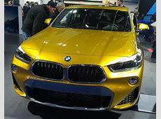 BMW X2 Wikipedia