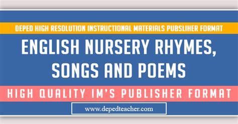 department  education recognizes  instructional