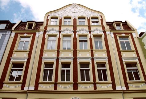 Renovierung Denkmalgeschützter Häuser altbausanierung und fassadenrenovierung denkmalgesch 252 tzter