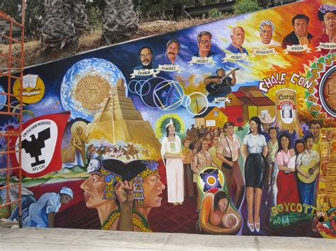 chicano park murals targeted as chicano park map and mural restoration project