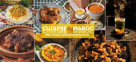 cuisine maroc i cuisine marocaine