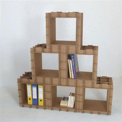 29 Best Images About Diy Cardboard Storage On Pinterest