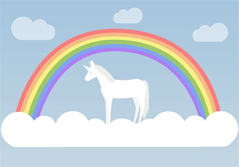 unicorn vector   vectors clipart
