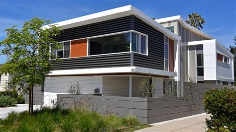 modern modular homes california energy efficient prefab homes what you do not about 7757