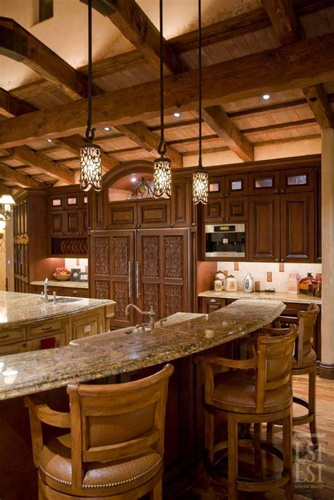 318 Best High End Kitchendining Rooms Images On Pinterest