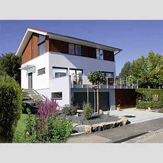 Das Perfekte Einfamilienhaus  Homify  Pinterest Maison