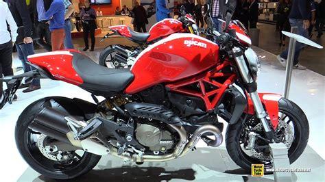 Ducati Picture by 2015 Ducati 821 Stripe Walkaround 2014 Eicma