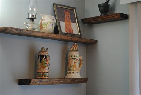 Wood Wall Shelves by Small Wood Wall Shelves Best Decor Things