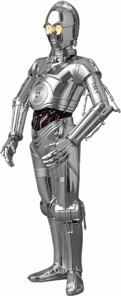 Wars Star Tc Droids Toy Phantom Droid