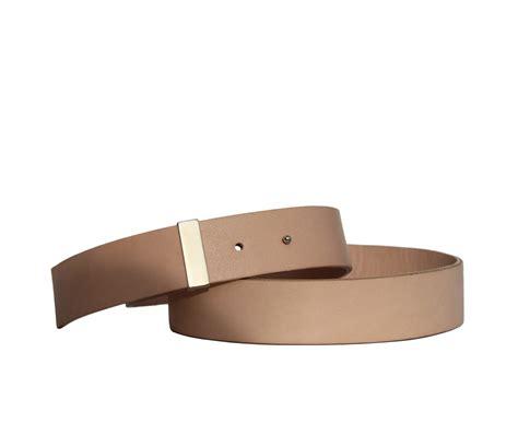 ceinture de chastete moderne ceinture iii koryom luxury leather goods maroquinier sellier moderne
