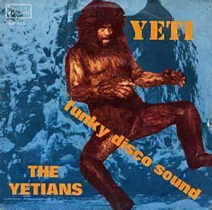 Yeti - Il Gigante Del 20. Secolo- Soundtrack details ...