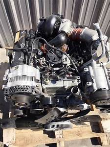 1995 International 7 3l Turbo Diesel Engine 7 3dit A215 Fits To Ford Truck Runs Perfect For Sale