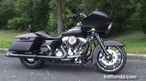 New 2015 Harley Davidson Road Glide Special Motorcycles