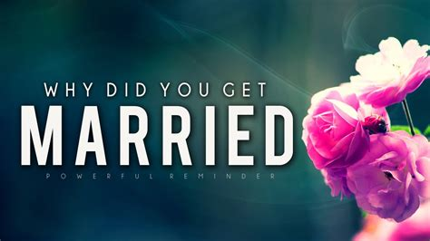 Why Did You Get Married? [powerful Reminder]  Youtube. Stress Anxiety Signs. Dark Side Signs. Chicago Manual Style Signs. Rise Signs. Diabetic Foot Problem Signs Of Stroke. Severity Signs. Situation Signs Of Stroke. Intracellular Signs Of Stroke