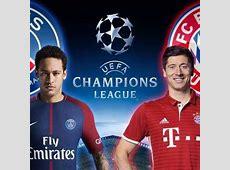 PSG Bayern Monaco come vedere la partita in streaming Psg
