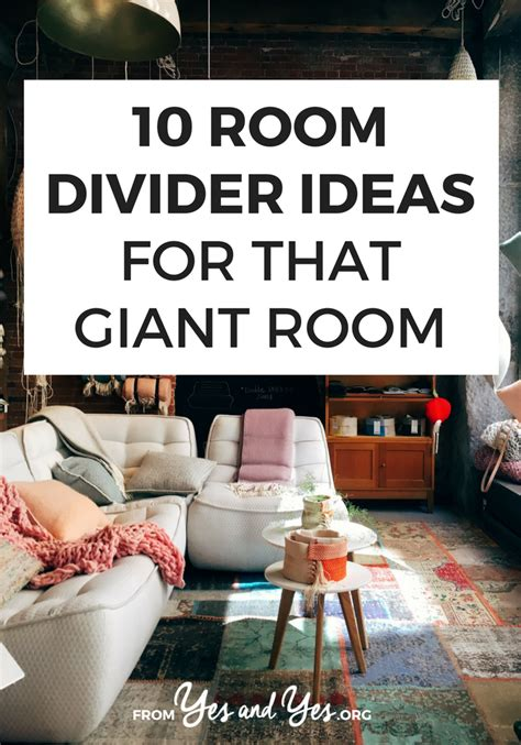 Zimmer Abtrennen Ideen by 10 Room Divider Ideas For That Room