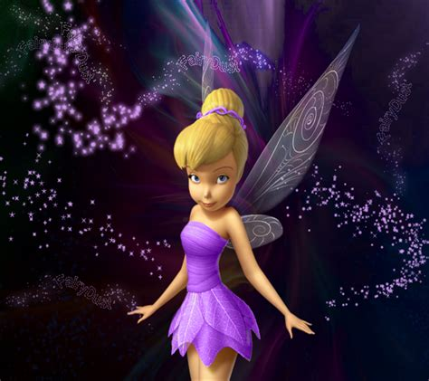 Free Tinkerbell Live Wallpaper